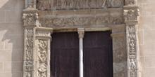 Ventanal, Catedral de Badajoz