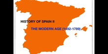 PRIMARIA - 5º - SPAIN IN THE MODERN AGE - SOCIAL SCIENCES - FORMACIÓN