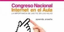 """""""TIC y discapacidad visual en el aula ordinaria"""" per Dª.María Teresa Corbella Roqueta"""