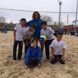 2017_03_28_Olimpiadas Escolares_Beach Volley_Ceip Fernando de los Ríos  3