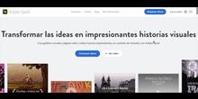 Tutorial - Crear una Spark Page