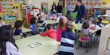 2020_03_04_El alcalde visita Ed Infantil_CEIP FDLR_Las Rozas 6