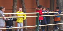 Granja Escuela Educación Infantil Curso 2017-18 33