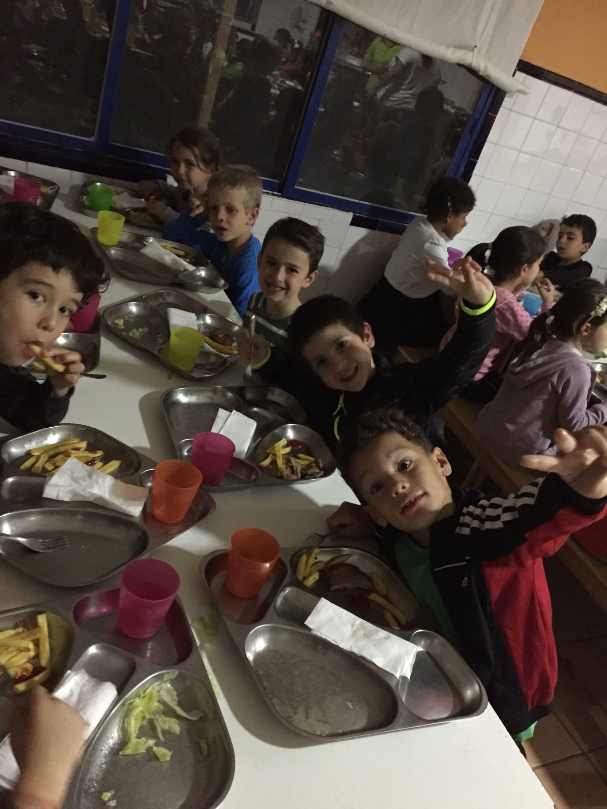 Granja Escuela 1º y 2º EP día 25_1 6