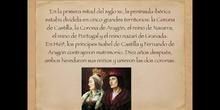 5º sociales Los Reyes Católicos