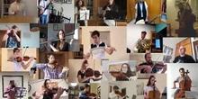 San Isidro 2021. Orquesta Ritornello