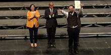 Acto de clausura del XIV Concurso de Coros Escolares de la Comunidad de Madrid (sesión de coros de excelencia) 16