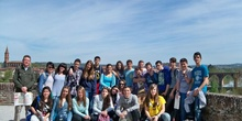 Intercambio Toulouse 1