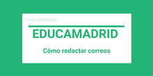 Correo Educamadrid III
