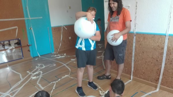 balones con mensaje 8