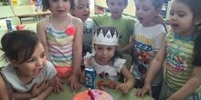 Cumpleaños Ainhoa