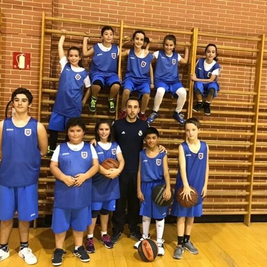 Baloncesto 2017-18 2
