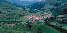 Valle de Cabuérniga, Cantabria