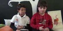 Alejandro y Juan Estebán 4ºC