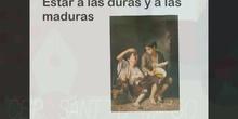2ESO - Refranes y frases hechas -  Joana Ventura