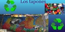 Tapones - 4 jun