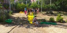 Fiesta del agua 13