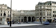 Admiralty Arch, Londres