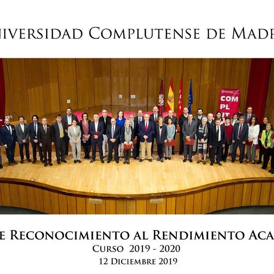 Reconocimiento Académico UCM  4