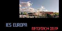 Retotech 2019 IES Europa