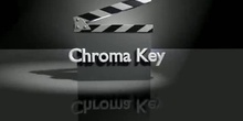 Tutorial Chroma Key