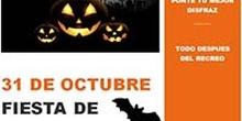 La casa del terror del IES Numancia de Madrid