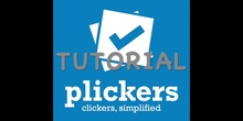 Tutorial plickers