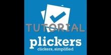 Tutorial plickers