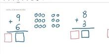 Agrupar 10 para sumar (I)