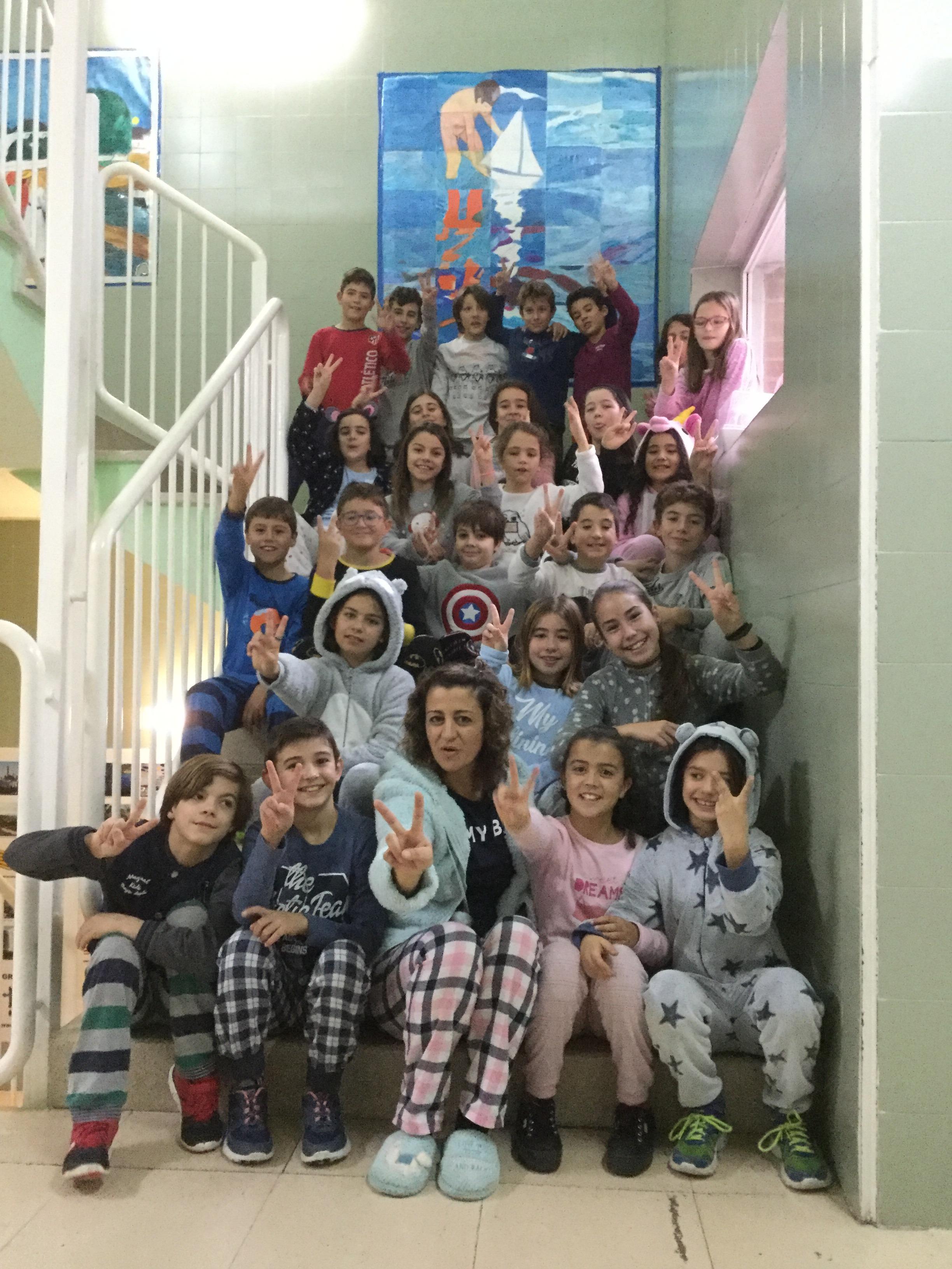 Fotos pijama 1