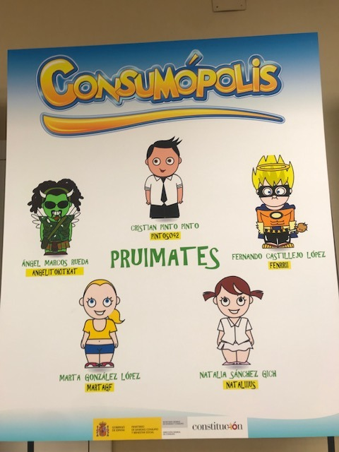 Entrega Premios Consumópolis XIII 12
