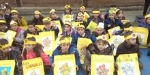 Carnaval 2017 Educación Infantil