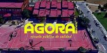 Concursos del Ceip Ágora de Brunete