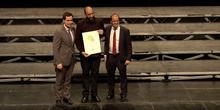 Acto de clausura del XIV Concurso de Coros Escolares de la Comunidad de Madrid 41