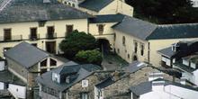 Casa de la Cultura de Luarca, Principado de Asturias