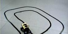 Robot programable presobot  de cuando no existía arduino