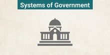 "SYSTEMS OF GOVERNMENT<span class=""educational"" title=""Contenido educativo""><span class=""sr-av""> - Contenido educativo</span></span>"