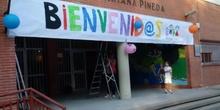 PRESENTACIÓN COLEGIO MARIANA PINEDA GETAFE