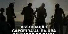 Tvlata filma o grupo de Capoeira Ali Baoba 3