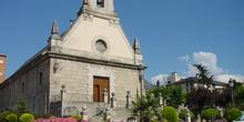Iglesia en Guadarrama