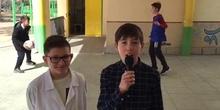 Programa Educativo CuídatePlus - CEIP El Peralejo, 5ºA