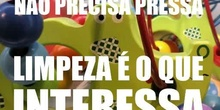 Só água e sabão- Patricia Cardozo, Fernando Cea y Ronie Prado