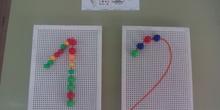 Seminario:material manipulativo para infantil y primaria adaptado a alumnos con T.E.A. 65