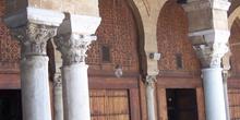 Capiteles, Gran Mezquita de Túnez