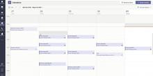Configurar reunión(videoconferencia) en MIcrosoft Teams