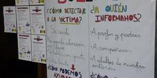 Proyecto contra el Bullying