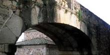Arco de la Estrella - Cáceres