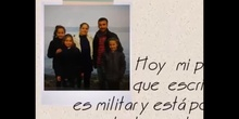 Refugiados 2018  Eloisa Gómez y Noelia de Dios