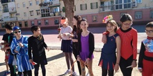 Carnaval Berceo I. 14