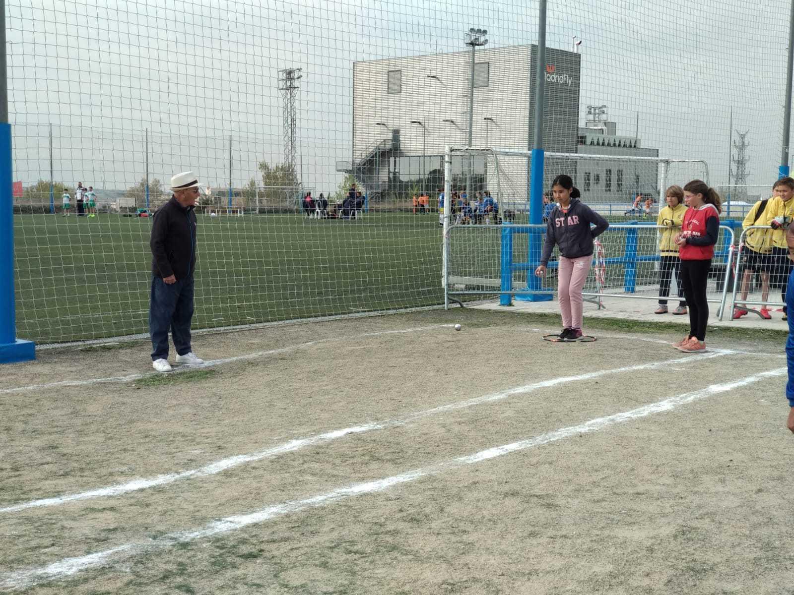 2019_04_02_Olimpiadas Escolares_fotos de 5º y 6º_CEIP FDLR_Las Rozas 14